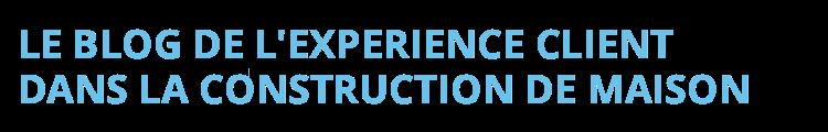 Le Blog de SCOPLAN, l'interface client pour la construction de maisons individuelles